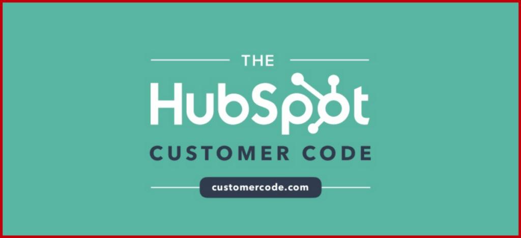 HubSpot Customer Code Suspense Marketing
